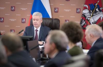 Собянин: В Москве 26 июля пройдет фестиваль «Русское поле»