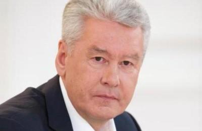 Сергей Собянин отметил важность профилактики наркомании среди молодежи