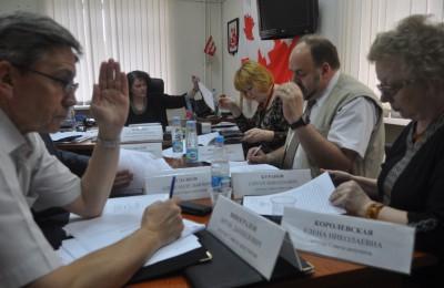 На внеочередном заседании Совета депутатов муниципального округа Нагорный, которое состоится 22 сентября, будут рассмотрены вопросы, связанные с благоустройством территории района