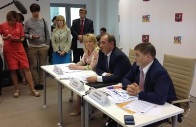 Квалифицированный и мотивированный персонал – приоритет кадровой политики Фонда капремонта Москвы