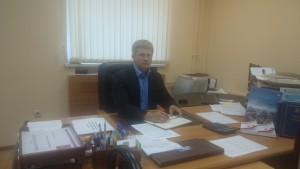 Антон Иванов рассказал о проведении работ по благоустройству и капитальному ремонту в районе Нагорный