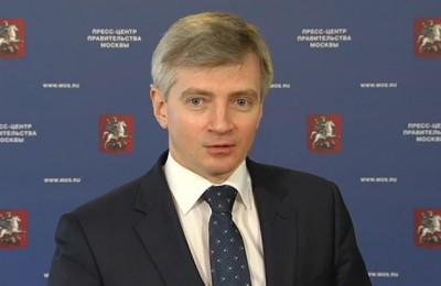 Кибовский заявил, что программа празднования Дня города создана с учетом пожеланий москвичей
