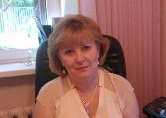 Депутат муниципального округа Татьяна Филиппова