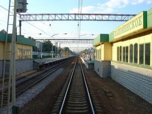 Станцию «Коломенское» отремонтируют