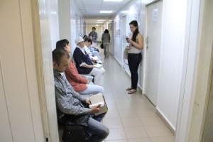 Городская поликлиника №2 запустила специальную акцию, посвящённую ранней профилактике неинфекционных заболеваний