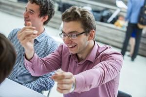 Студенты столичных вузов смогут пройти стажировку в правительстве Москвы