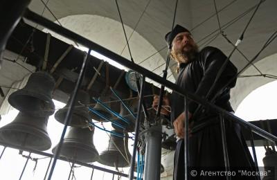 Фестиваль состоялся в рамках фестиваля русских звонов