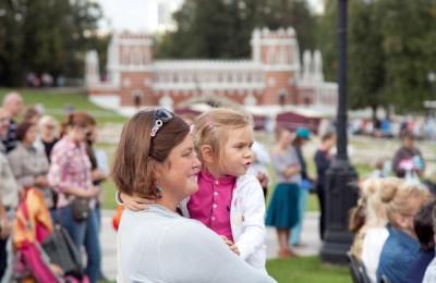 В музее-заповеднике «Царицыно» для москвичей приготовили обширную программу празднования Дня города