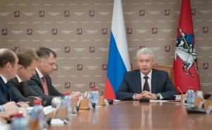 Сергей Собянин заявил, что количество премий для научных работников увеличиться