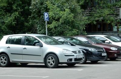 В Мосгордуме готовы обсуждать и рассматривать обращения от москвичей с просьбой создания специализированных парковок у школ и детских садов