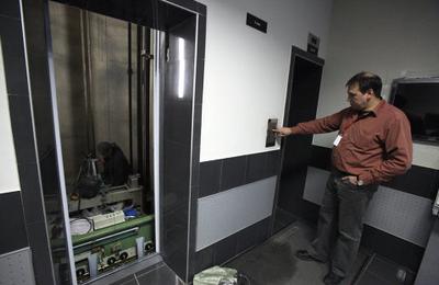 В 2015 году в московских домах заменили 2,4 тысячи лифтов