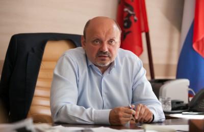 Владимир Дудочкин