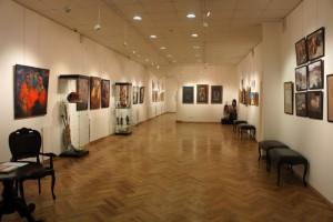Галерея «Нагорная»