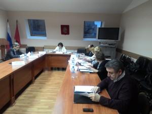 Совет депутатов муниципального округа Нагорный  также поддержал инициативу Единой России