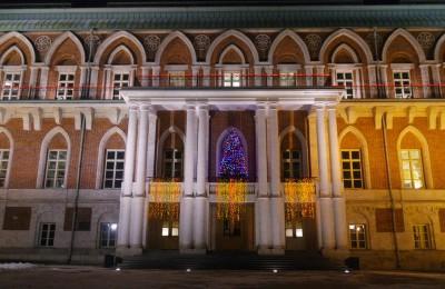 Об «Искусстве Большого стиля» расскажут посетителям музея-заповедника «Царицыно»