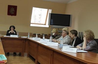 Депутаты заслушали доклад о работе медицинского учреждения