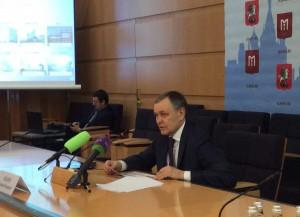 Новая Москва в 2016 году не снизит темп развития – Жидкин
