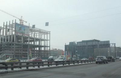 В ближайшее время на территории ЗИЛа начнут проектировать улицы