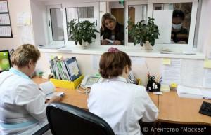 Уровень заболеваемости туберкулезом в Москве за три года снизился на треть