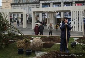 """В Москве продолжится программа """"Моя улица"""""""