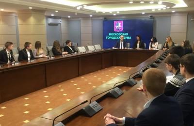 """В Москве """"Единая Россия"""" организовала Форум по защите прав инвалидов"""