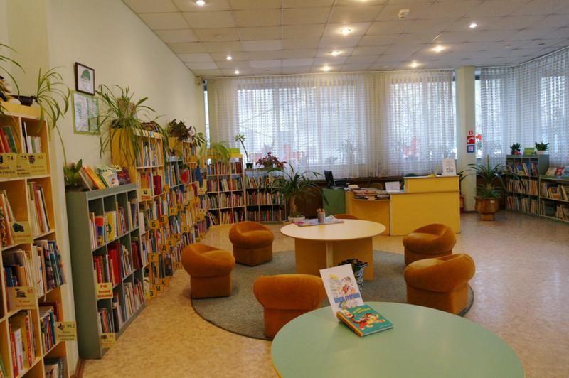 Граждане Даниловского района сейчас могут продлить срок возврата книжек на15 дней