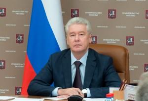 Сергей Собянин рассказал о работе летних кафе в Москве