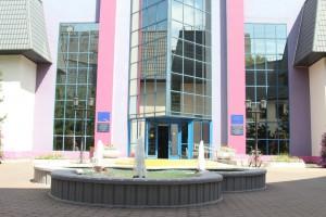 Городская поликлиника №2 в Нагорном районе