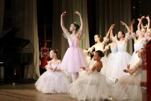 В творческом центре Москворечье состоялся благотворительный фестиваль «Пасха красная»