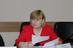 Депутат муниципального округа Нагорный Татьяна Филиппова