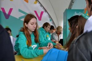 """Число """"активных граждан"""" в Москве постоянно увеличивается"""