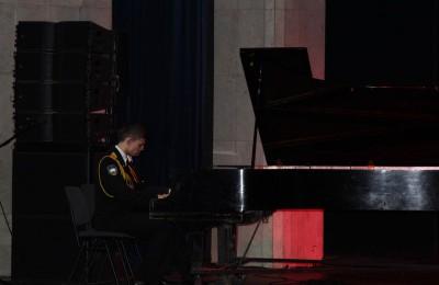 Очередной концерт классической музыки пройдет в Нагорном районе
