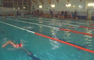 В районе Москворечье-Сабурово построят еще один бассейн