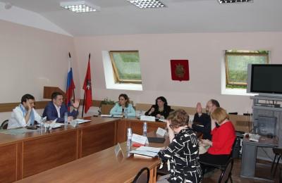 Муниципальные депутаты встретятся на очередном заседании