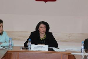 Наталья Медведева: Фондом были разработаны методические рекомендации, в которых приведены нормативная база, порядок участия парламентариев в работе комиссий