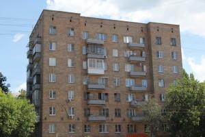 Многоквартирный дом в Нагорном районе