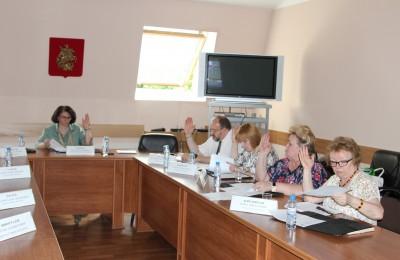 Депутаты согласовали направление средств на ремонт квартир ветеранов