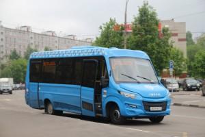 С этого года в Москве появилось несколько частных маршрутов