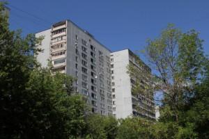 Жилой дом в Нагорном районе