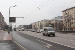 Профилактическую акцию провели сотрудники Госавтоинспекции в Нагорном районе
