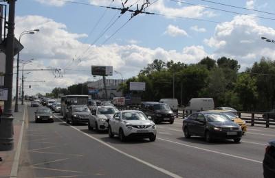Оплатить штрафы со скидкой водители смогут через приложение «Парковки Москвы»