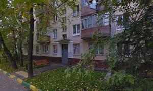 Помещение ЦДиС Варшавский находится в обычном жилом доме