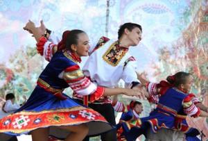 V Межрегиональный фестиваль славянского искусства «Русское поле — 2016» пройдёт 28 августа в музее-заповеднике «Царицыно»