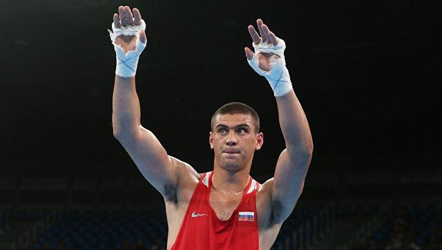 Спортсмен изЮАО завоевал одиннадцатое золото для РФ наОлимпиаде вРио