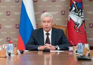 Сергей Собянин рассказал об изменениях регламента вручения премий молодым ученым