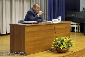 Префект Южного округа Алексей Челышев проведет встречу с жителями
