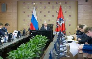 Сергей Собянин поддержал очередную инициативу ЕР