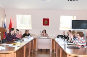 Депутаты встретятся на очередном заседании