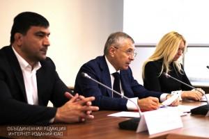 Алексей Воробьев рассказал о новом проекте в области детского спорта