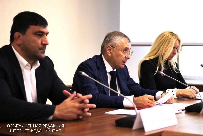 Всоставе паралимпийской сборной команды Российской Федерации планировалось участие 19% жителей столицы